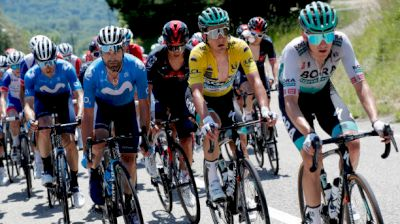 Watch In Canada: 2021 Critérium du Dauphiné Stage 6