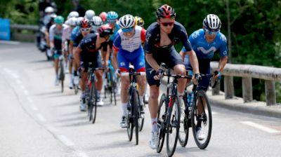 Final 1K: 2021 Critérium du Dauphiné Stage 6