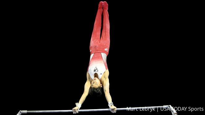 Men's Gymnastics Selection Procedures, Motivation & Mental Health Wellness