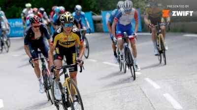 On-Site: INEOS Leading The Charge In The Final Two Days - 2021 Critérium Dauphiné