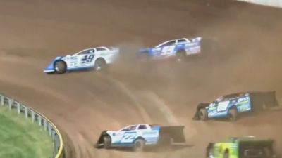 Feature Replay | Historic 100 Friday at West Virginia Motor Speedway