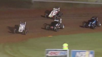 Feature Replay | Non-Wing Sprints at Bloomington