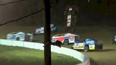 Feature Highlights | Big Block Modifieds at Georgetown Speedway