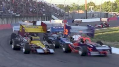 Feature Replay | Supermodifieds Friday at Meridian