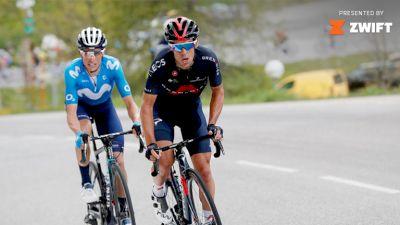 On-Site: Unexpected Stage 7 Winner Takes Critérium Into Final Day of Racing - 2021 Critérium du Dauphiné