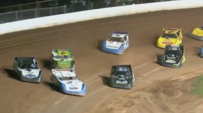 Feature Replay | Historic 100 Saturday at West Virginia Motor Speedway