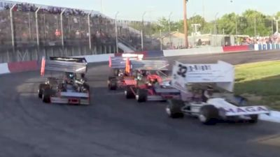 Feature Replay | Supermodifieds Saturday at Meridian
