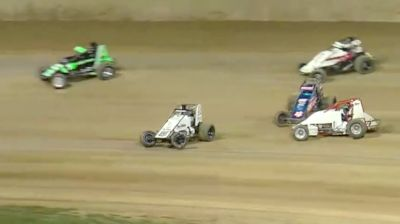Feature Replay | Non-Wing Sprints at Lawrenceburg
