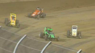 Highlights | Non-Wing Sprints at Lawrenceburg