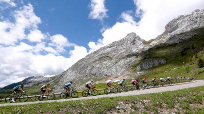 Watch In Canada: 2021 Critérium du Dauphiné Stage 8