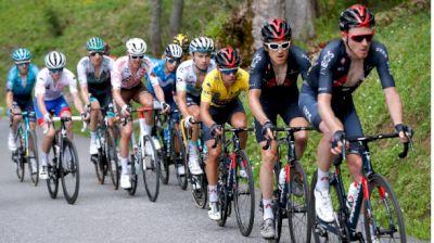 Final 1K: 2021 Critérium du Dauphiné Stage 8