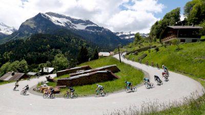 Highlights: 2021 Critérium du Dauphiné Stage 8