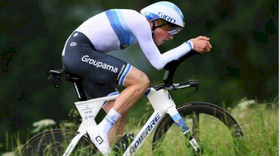 Küng Wins Like Clockwork As Swiss Dominate Home Time Trial
