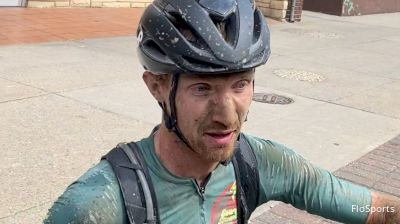 Ian Boswell talks about his victory at Unbound 2021