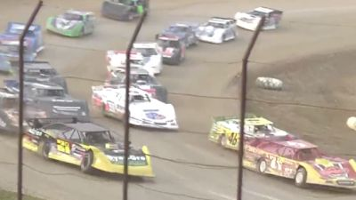 Feature Replay | Super Late Models at Brushcreek