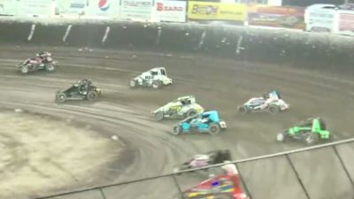 Feature Replay | Non-Wing Sprints at Tri-State