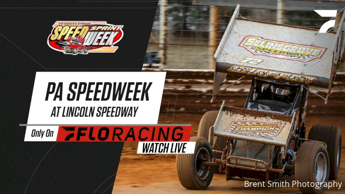 picture of 2021 PA Speedweek at Lincoln Speedway