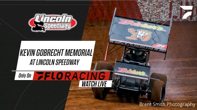 picture of 2021 Kevin Gobrecht Memorial at Lincoln Speedway