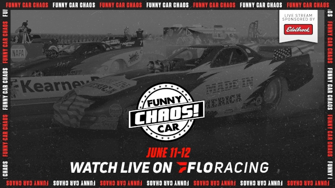 picture of 2021 Funny Car Chaos at Kearney Raceway Park