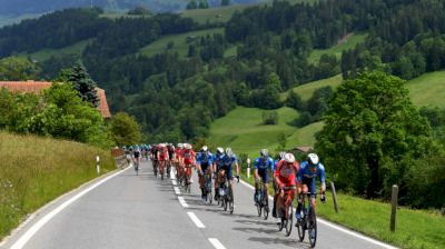 Replay: 2021 Tour de Suisse Stage 4
