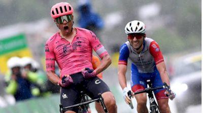 Bissegger Grabs Tour De Suisse Stage In Rainy Gstaad