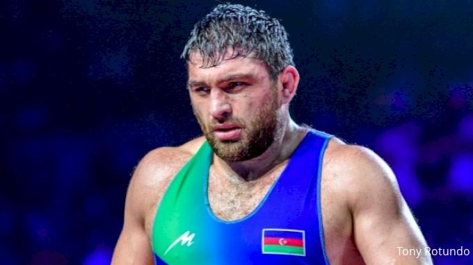 picture of Sharif Sharifov