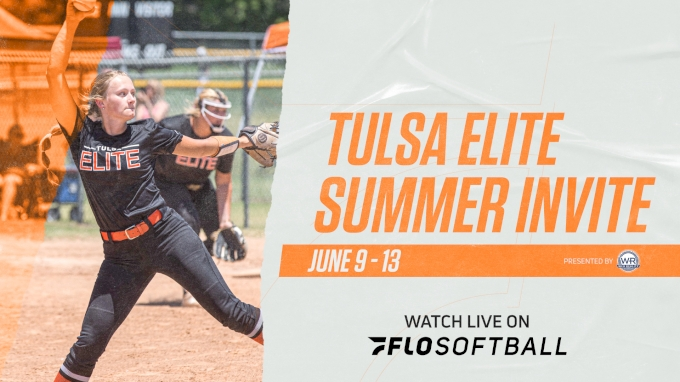 picture of 2021 Tulsa Elite Summer Invite