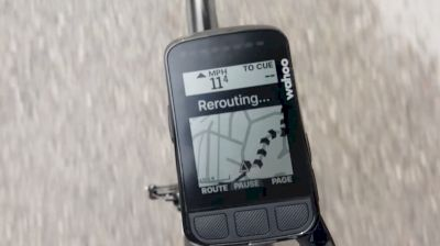 First Look: New And Improved ELEMNT Bolt