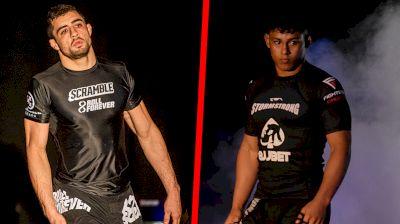 Who Is The Betting Favorite In Mica Galvao vs Oliver Taza? | WNO Podcast Clip