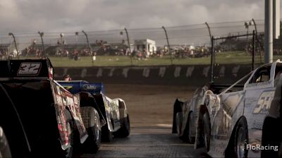 Sights & Sounds From Wednesday At The Dream At Eldora Speedway