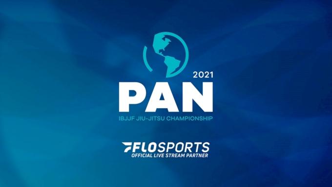 picture of 2021 Pan Jiu-Jitsu IBJJF Championship