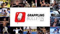 Grappling Bulletin Clips