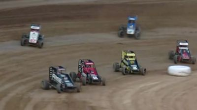 Feature Replay | USAC Indiana Midget Week at Lincoln Park