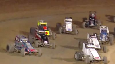 Feature Replay | Non-Wing Sprints at Lincoln Park
