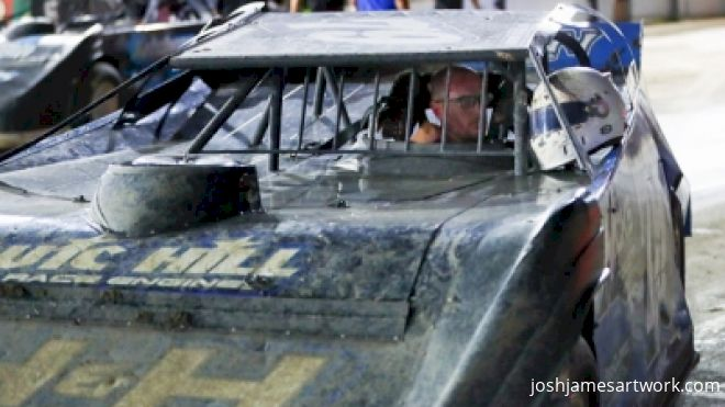 Dream Disappointment For Ross Bailes At Scales
