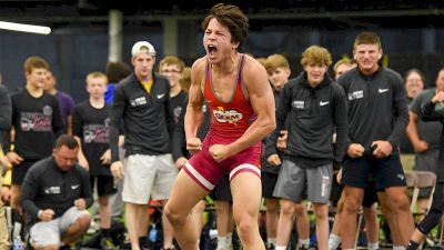 Minnesota Rolls To Greco 16U National Duals Title