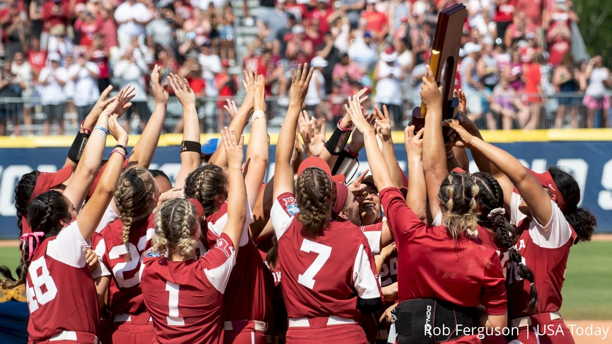 Women's College World Series Adds Two Days