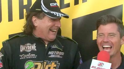 """""""I'm Not Dead Yet"""" - Scott Bloomquist Ready for the 26th Dream"""