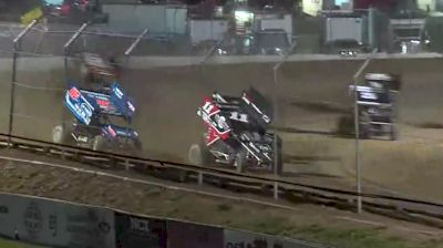 Feature Replay | ASCoC OH Speedweek at Attica