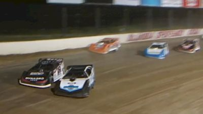 Twin 25s Highlights   Dirt Late Model Dream Friday at Eldora