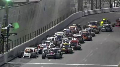 Feature Replay | Open Modified 80 at Stafford