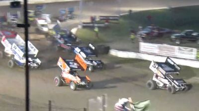 Feature Replay | IRA Sprints at Hartford