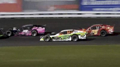 Highlights | Open Modified 80 at Stafford