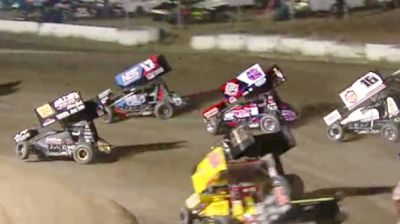 Feature Replay | KWS Pombo-Sargent Classic at Ocean