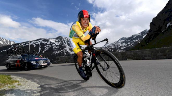 Replay: Tour de Suisse Stage 7