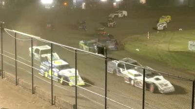 Feature Replay   IMCA Modifieds at Marshalltown