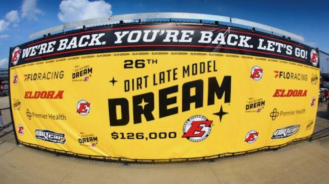 Eldora's Tech Wrinkle: Dream Podium Cars Impounded