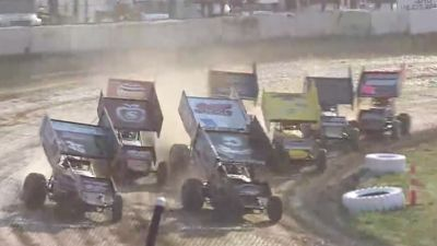 Heat Races | ASCoC OH Speedweek at Fremont