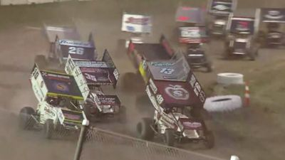 Feature Replay | ASCoC OH Speedweek at Fremont