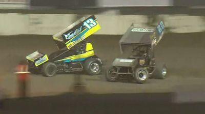 Highlights | ASCoC OH Speedweek at Fremont